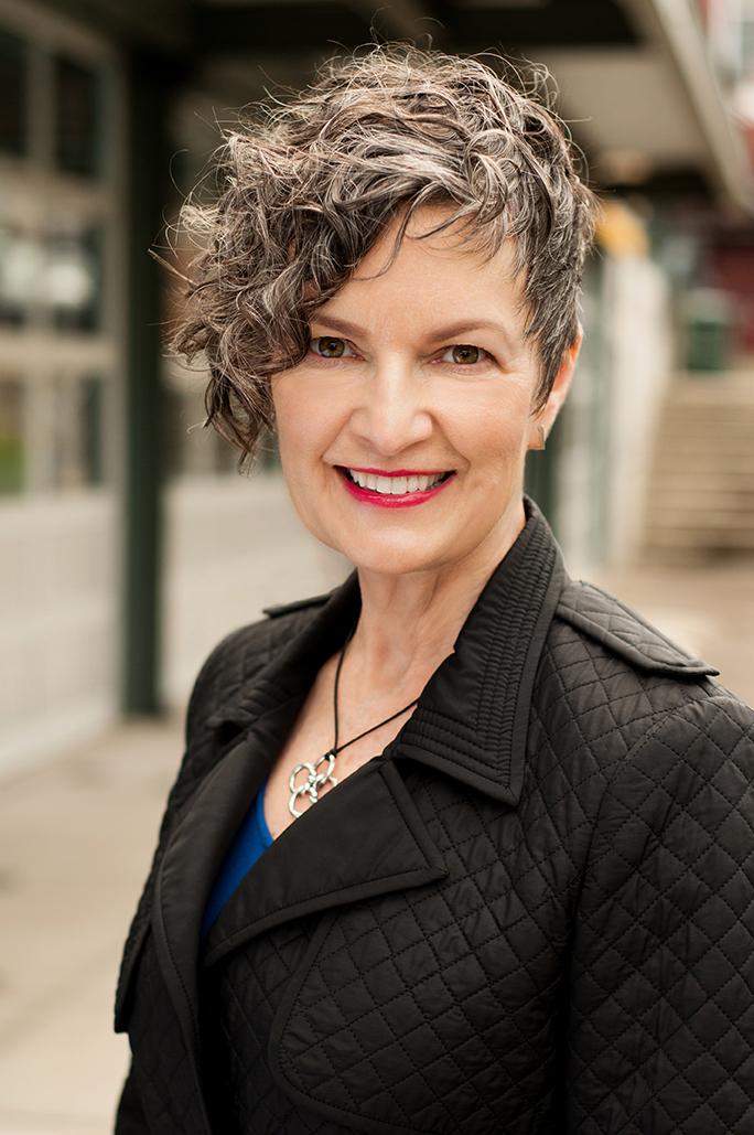 Mary Beth King, Vetri owner